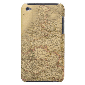 Europe 34 barely there iPod cover