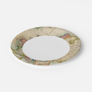 Europe 3 2 7 inch paper plate