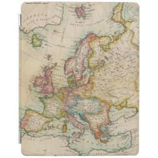 Europe 3 2 iPad cover