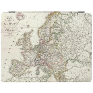 Europe 3 iPad cover
