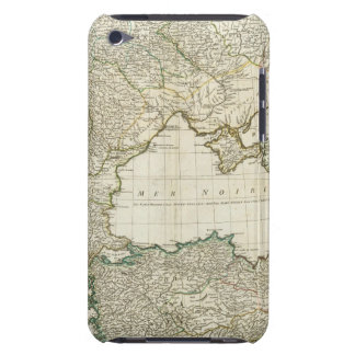 Europe 3 iPod touch cover