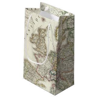 Europe 3 small gift bag