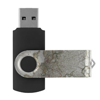 Europe 3 USB flash drive
