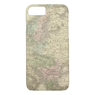 Europe 41 iPhone 8/7 case