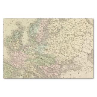 Europe 41 tissue paper