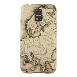 Europe 45 galaxy s5 cover