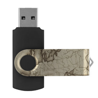 Europe 45 USB flash drive