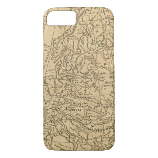 Europe 4 2 iPhone 8/7 case
