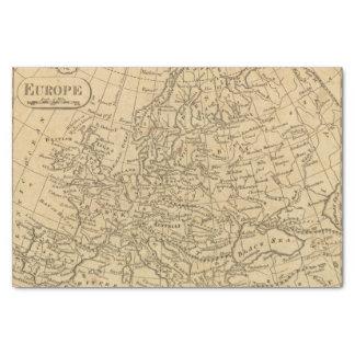 Europe 4 2 tissue paper