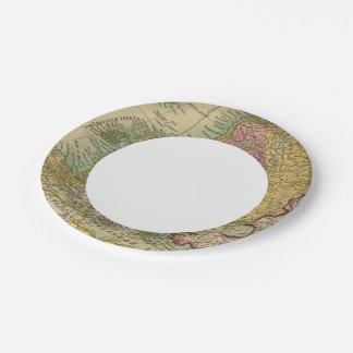 Europe 4 7 inch paper plate