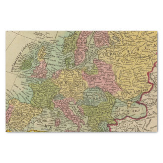 Europe 4 tissue paper
