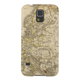 Europe 52 case for galaxy s5