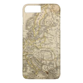 Europe 52 iPhone 8 plus/7 plus case