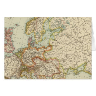Europe 6 card