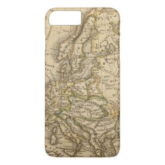 Europe 6 iPhone 8 plus/7 plus case