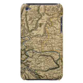 Europe 9 barely there iPod covers