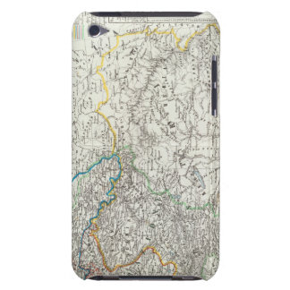 Europe and Germany iPod Touch Case-Mate Case