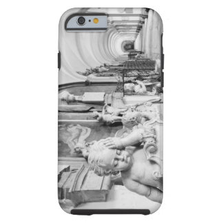 Europe, Austria, Salzburg. Cherub and monument Tough iPhone 6 Case