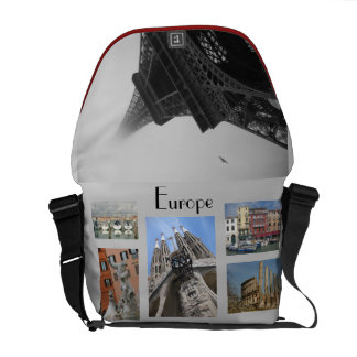 Europe Bag Commuter Bags