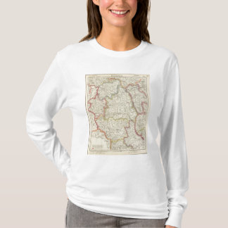 Europe, Belarus, Ukraine T-Shirt