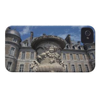 EUROPE, Belgium, Beloeil Castle iPhone 4 Case
