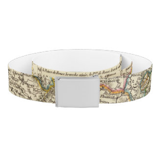 Europe, Centra lAustria, Germany Belt