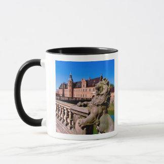 Europe, Denmark, Copenhagen aka Kobenhaven), Mug