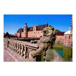 Europe, Denmark, Copenhagen aka Kobenhaven), Photographic Print