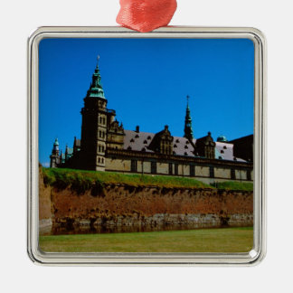 Europe, Denmark, Helsingor aka Elsinore), Christmas Ornament