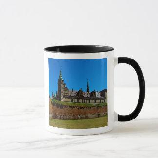 Europe, Denmark, Helsingor aka Elsinore), Mug