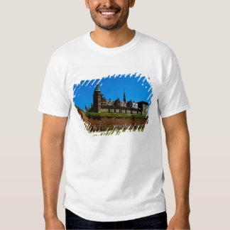Europe, Denmark, Helsingor aka Elsinore), Shirt