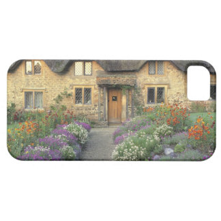 Europe, England, Chippenham. Early morning light Barely There iPhone 5 Case