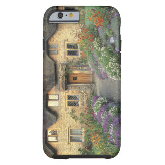 Europe, England, Chippenham. Early morning light Tough iPhone 6 Case