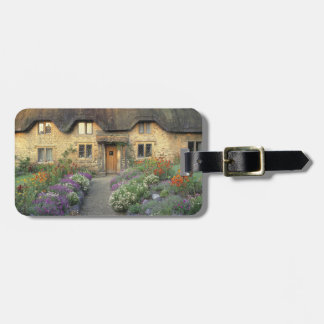 Europe, England, Chippenham. Early morning light Luggage Tag