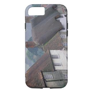Europe, England, Dorset, Gold Hill, Shaftesbury. 2 iPhone 8/7 Case