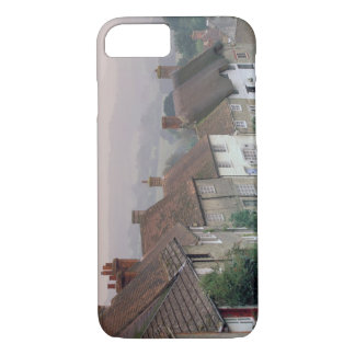 Europe, England, Dorset, Gold Hill, Shaftesbury. iPhone 8/7 Case