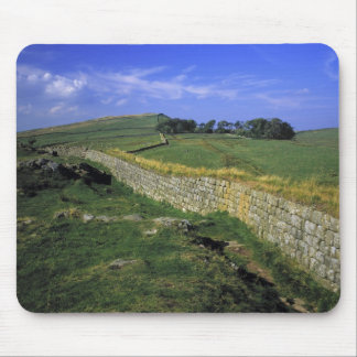 Europe, England, Hadrian's Wall. The stones of Mouse Pad