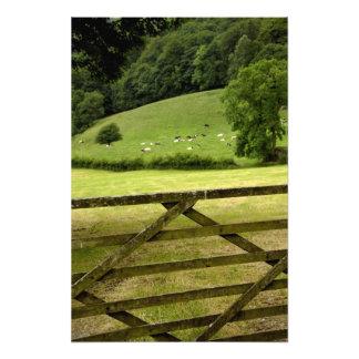 Europe, England, Lake District, Cumbria, Photo Print