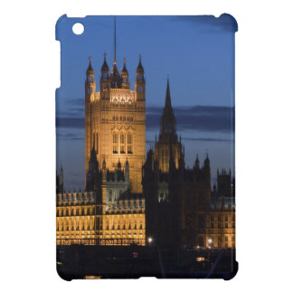 Europe, ENGLAND, London: Houses of Parliament / iPad Mini Cover