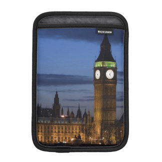 Europe, ENGLAND, London: Houses of Parliament / iPad Mini Sleeve