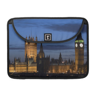 Europe, ENGLAND, London: Houses of Parliament / Sleeve For MacBooks