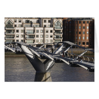 Europe,ENGLAND, London: View of the Millenium Card