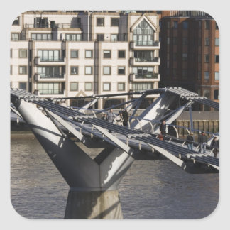 Europe,ENGLAND, London: View of the Millenium Stickers