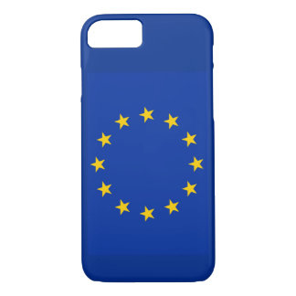 Europe flag iPhone 8/7 case