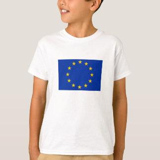 Europe flag T-Shirt