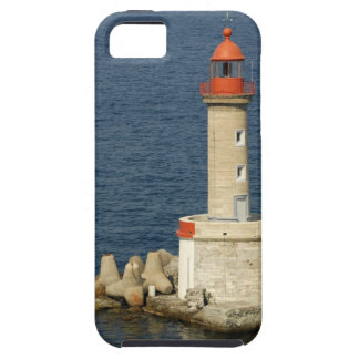 Europe, France, Corsica, Bastia.  Port iPhone 5 Case