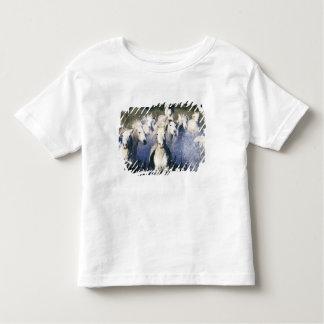 Europe, France, Ile del la Camargue. Camargue 7 T-shirts