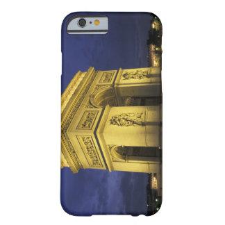 Europe, France, Paris. Arc de Triomphe Barely There iPhone 6 Case