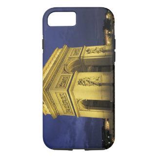 Europe, France, Paris. Arc de Triomphe iPhone 7 Case