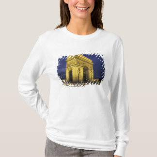 Europe, France, Paris. Arc de Triomphe T-Shirt